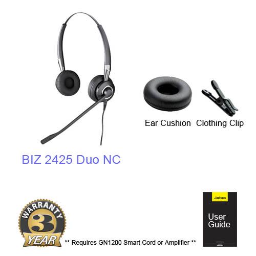 gn netcom 2409 820 105