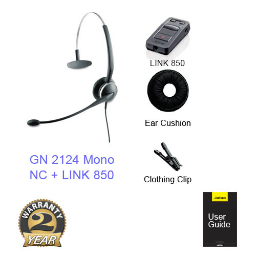 jarba gn 2124 mono nc with link 860