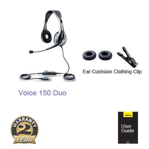 jabra voice 150 duo biz360 360 biz
