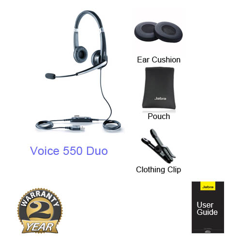 jabra voice 550 duo biz620 620