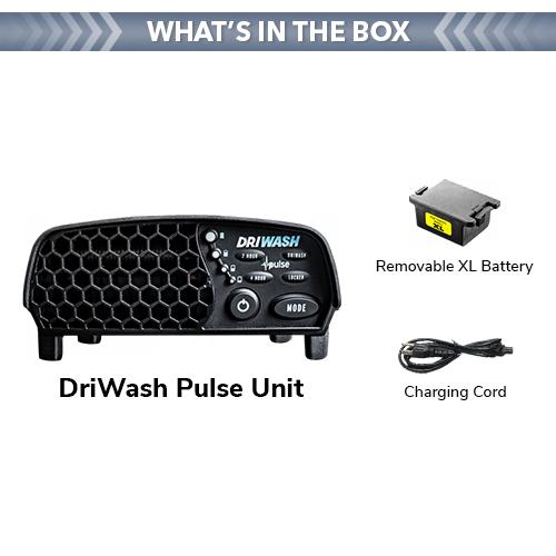 driwash pulse