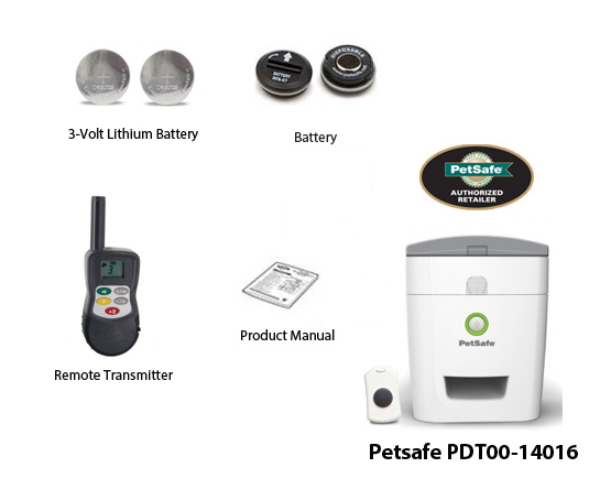 petsafe pdt00 14016