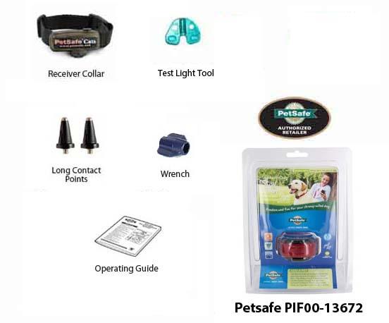 petsafe pif00 13672