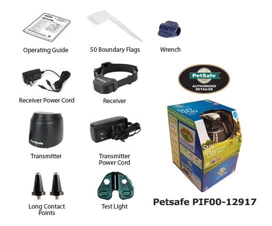 petsafe pif 00 12917