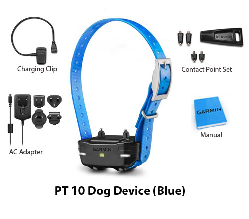 tri tronics pt10 dog device