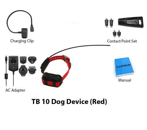 tri tronics tb10 dog device