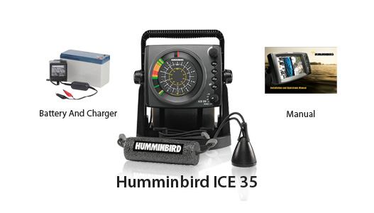 humminbird ice35