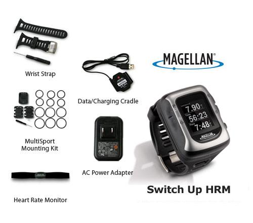 magellan switchup hrm