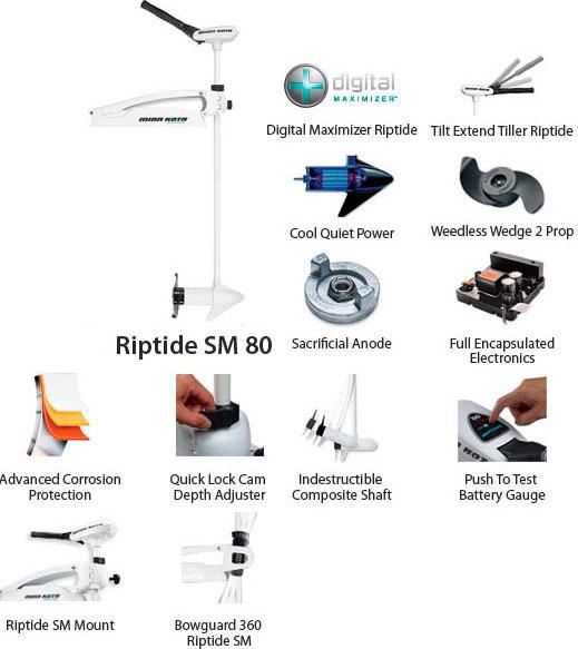 RipTideSM/80/L D(52)