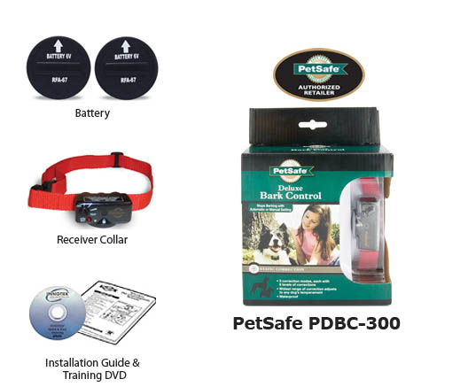 PDBC 300