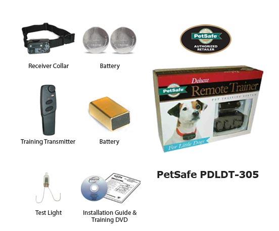 PDLDT 305