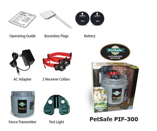 petsafe pif 300 2