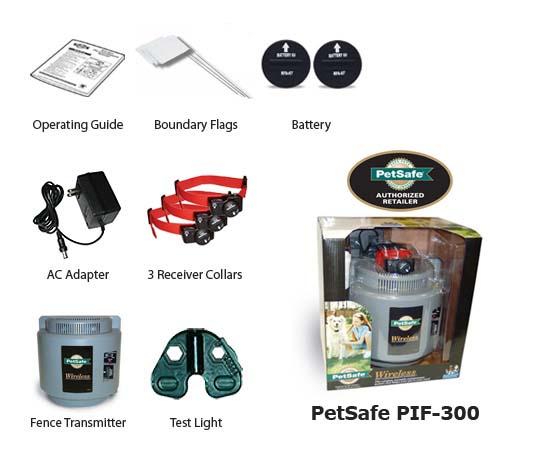 petsafe pif 300 3