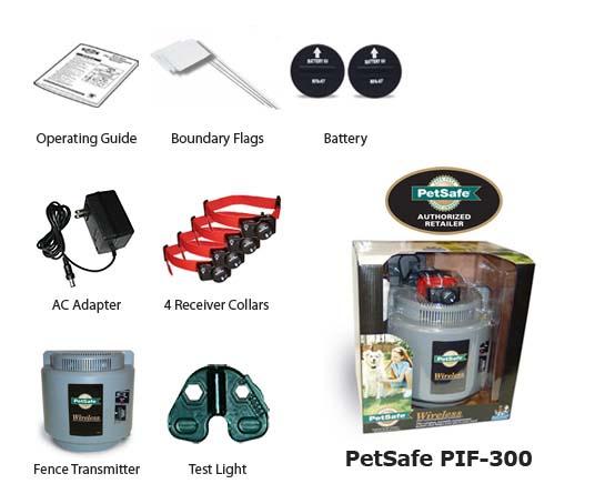 petsafe pif 300 4
