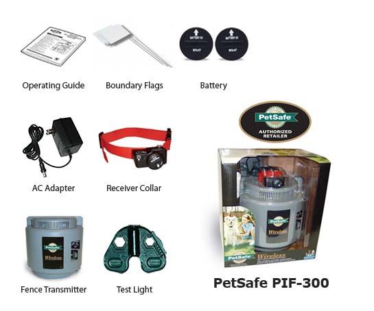 petsafe pif 300