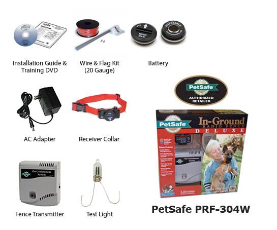 PRF 304W
