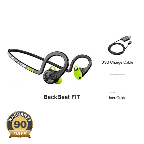 backbeat fit sport