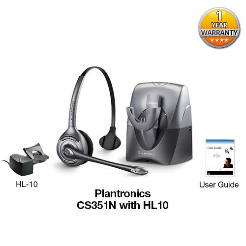 plantronics cs351n