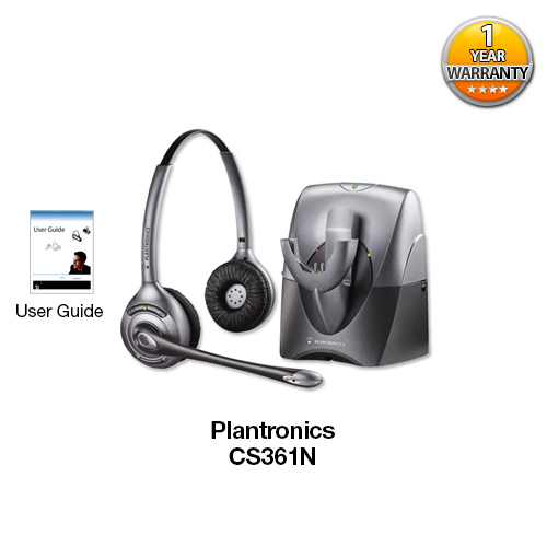 plantronics cs361n