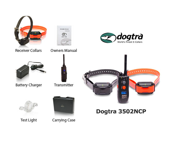 dogtra 3502ncp super x