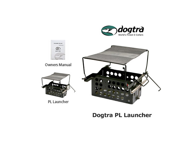 dogtra pl launcher