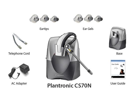 plantronics pl cs70n